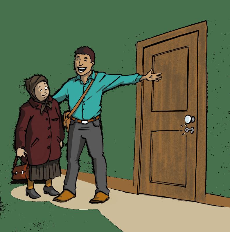FORMATION 1 - JOUR 2 : les balises de l'accompagnement social en matière d'habitat